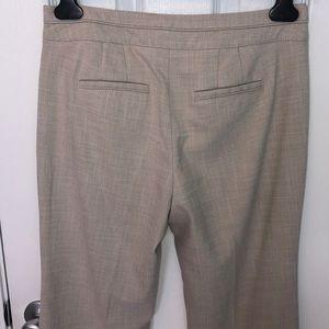 White House Black Market Pants - White House Black Market Legacy Modern Boot Slacks